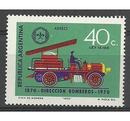 Znaczek Argentyna 1970 Mi 1061 Czyste **