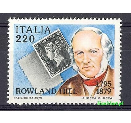 Włochy 1979 Mi 1677 Czyste **