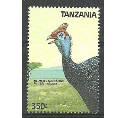 Znaczek Tanzania 1989 Mi 543 Czyste **