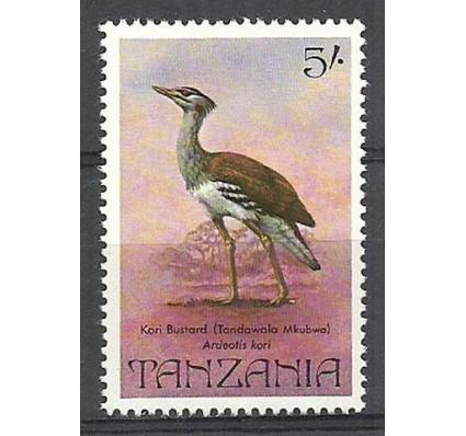 Znaczek Tanzania 1982 Mi 195 Czyste **