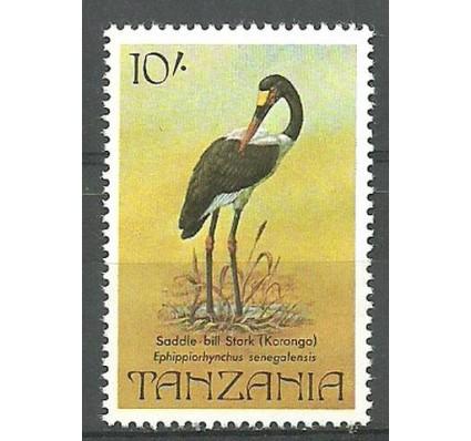 Znaczek Tanzania 1982 Mi 196 Czyste **