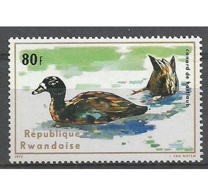 Znaczek Rwanda 1975 Mi 718 Czyste **