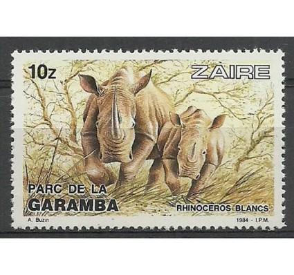 Znaczek Kongo Kinszasa / Zair 1984 Mi 841 Czyste **
