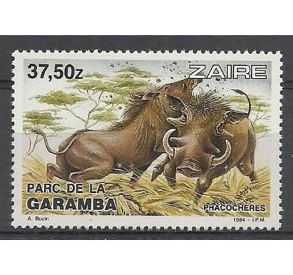 Znaczek Kongo Kinszasa / Zair 1984 Mi 843 Czyste **