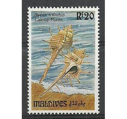 Znaczek Malediwy 1993 Mi 1972 Czyste **
