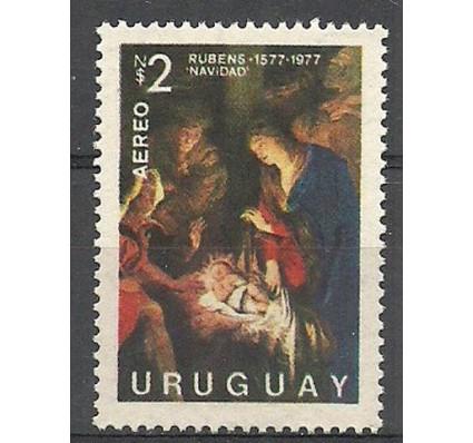 Znaczek Urugwaj 1977 Mi 1475 Czyste **