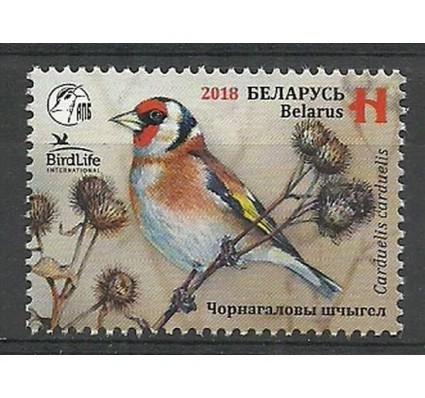 Znaczek Białoruś 2018 Mi 1243 Czyste **