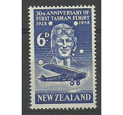 Znaczek Nowa Zelandia 1958 Mi 376 Czyste **