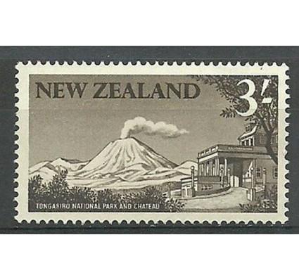 Znaczek Nowa Zelandia 1960 Mi 409 Czyste **