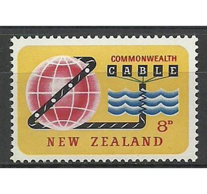 Znaczek Nowa Zelandia 1963 Mi 430 Czyste **