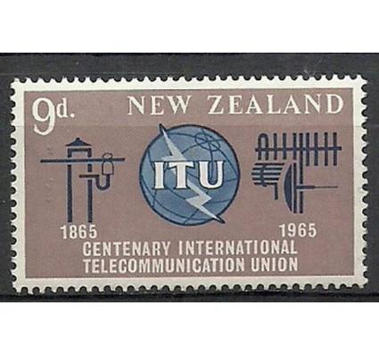 Znaczek Nowa Zelandia 1965 Mi 439 Czyste **