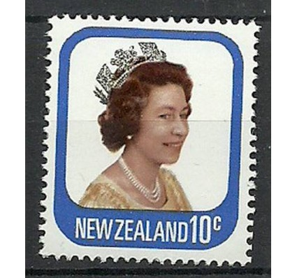 Znaczek Nowa Zelandia 1977 Mi 735A Czyste **