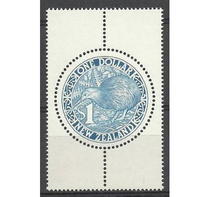 Znaczek Nowa Zelandia 1993 Mi 1295I Czyste **