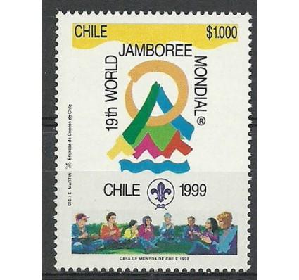 Znaczek Chile 1998 Mi 1882 Czyste **