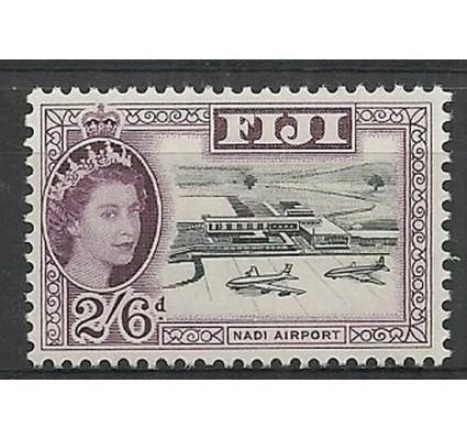 Znaczek Fidżi 1961 Mi 150 Czyste **
