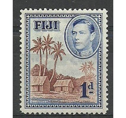 Znaczek Fidżi 1938 Mi 93 Czyste **