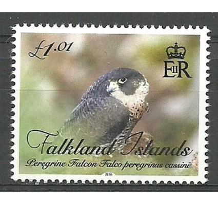 Znaczek Falklandy 2016 Mi 1300 Czyste **