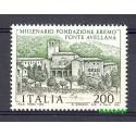 Włochy 1980 Mi 1700 Czyste **