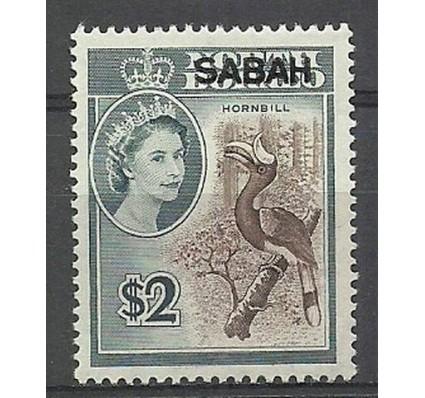 Znaczek Malezja 1964 Mi sab14 Czyste **