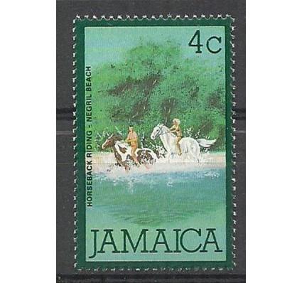 Znaczek Jamajka 1979 Mi 468 Czyste **