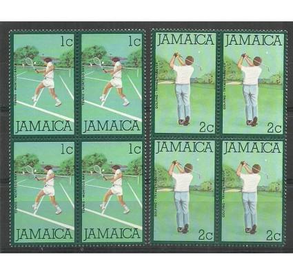 Znaczek Jamajka 1979 Mi 466-467 Czyste **