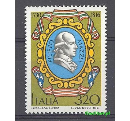 Włochy 1980 Mi 1732 Czyste **