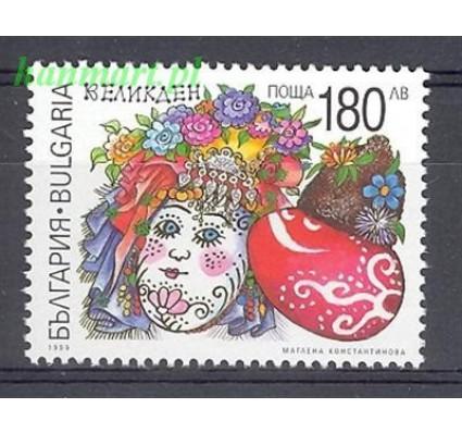 Bułgaria 1999 Mi 4386 Czyste **