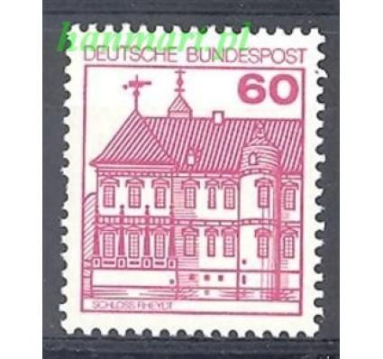 Znaczek Niemcy 1979 Czyste **