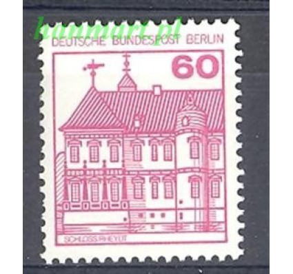 Znaczek Berlin Niemcy 1979 Czyste **