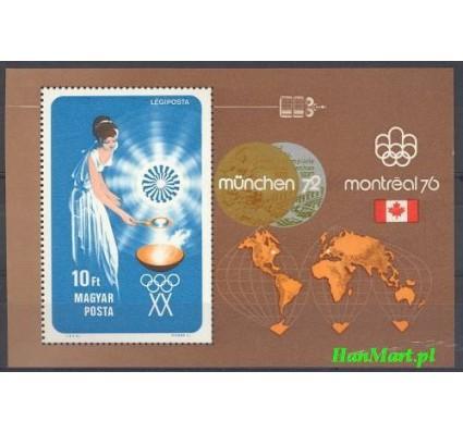 Węgry 1973 Mi bl 96 Czyste **