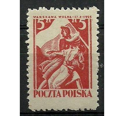 Znaczek Polska 1945 Mi 392 Fi 360 Czyste **