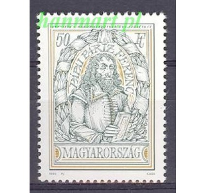 Węgry 1999 Mi 4540 Czyste **