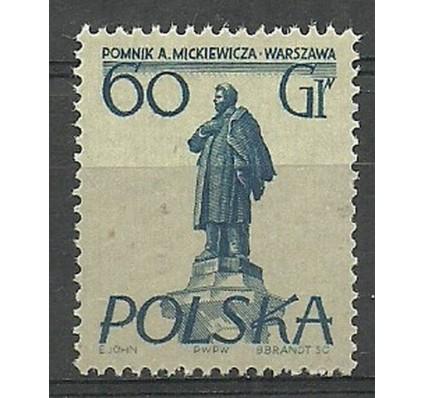 Znaczek Polska 1955 Mi 913 Fi 767 Czyste **