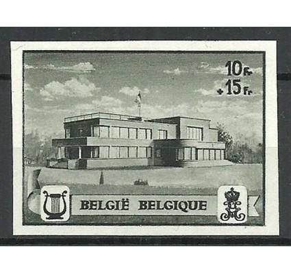 Znaczek Belgia 1941 Mi 594 Czyste **