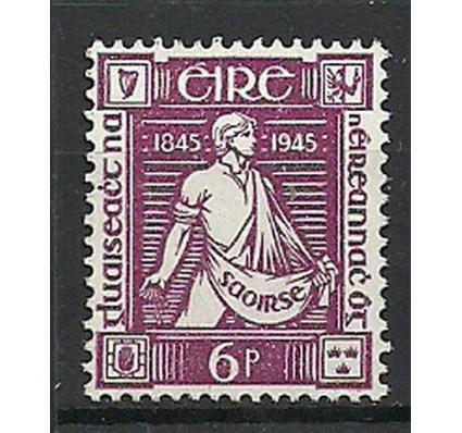 Znaczek Irlandia 1945 Mi 97 Z podlepką *