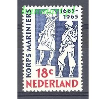 Holandia 1965 Mi 855 Czyste **