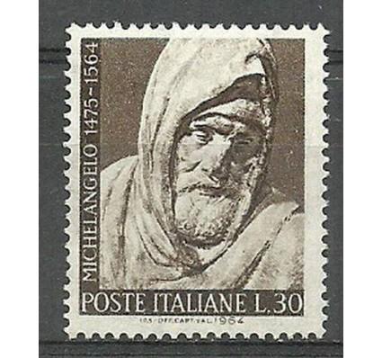 Znaczek Włochy 1964 Mi 1159 Czyste **