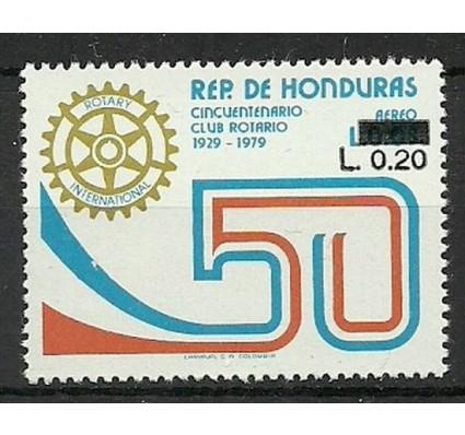 Znaczek Honduras 1993 Mi 1215 Czyste **
