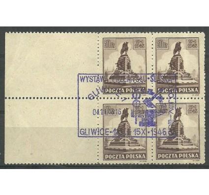 Znaczek Polska 1945 Mi 393 Fi 362 Czyste **