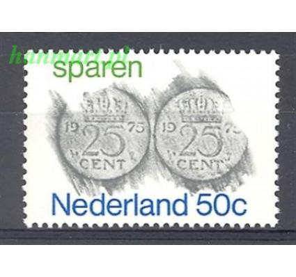 Holandia 1975 Mi 1058 Czyste **