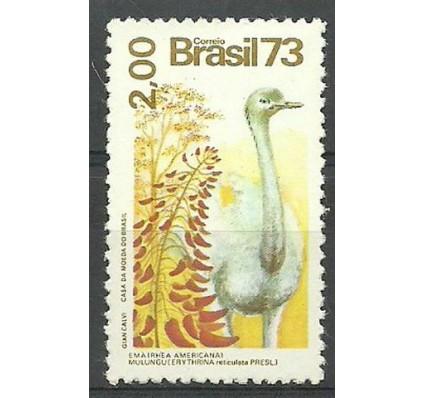 Znaczek Brazylia 1973 Mi 1418 Czyste **
