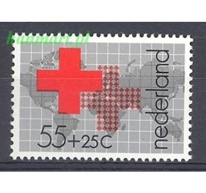 Holandia 1978 Mi 1125 Czyste **
