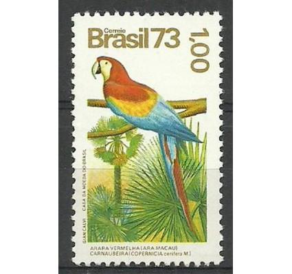 Znaczek Brazylia 1973 Mi 1417 Czyste **