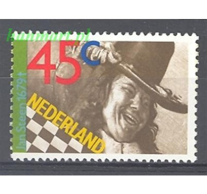 Holandia 1979 Mi 1146 Czyste **