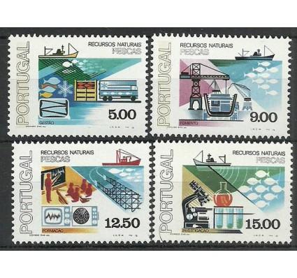 Znaczek Portugalia 1978 Mi 1413-1416 Czyste **