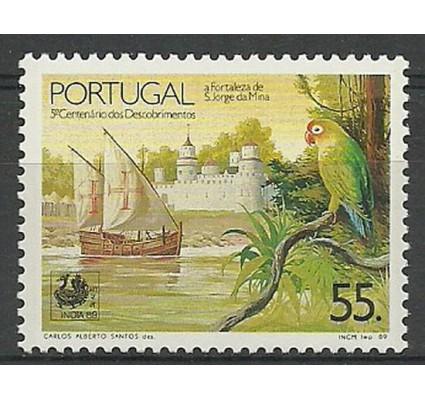 Znaczek Portugalia 1989 Mi 1772 Czyste **