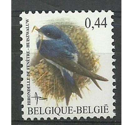 Znaczek Belgia 2004 Mi 3318w Czyste **