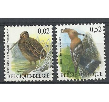 Znaczek Belgia 2003 Mi 3251x-3252w Czyste **