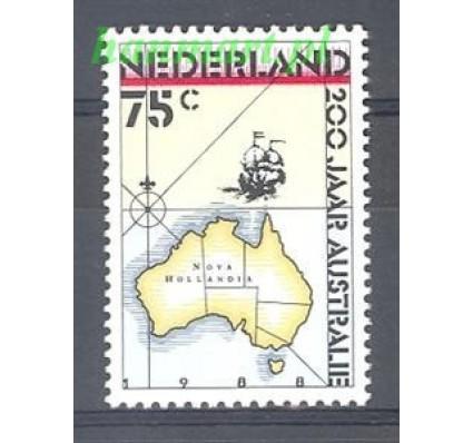 Holandia 1988 Mi 1350 Czyste **