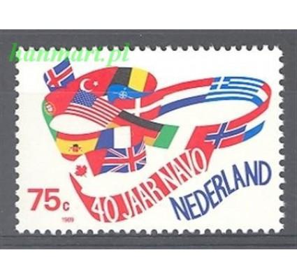 Holandia 1989 Mi 1360 Czyste **